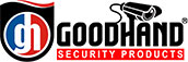 Goodhand Logo Footer