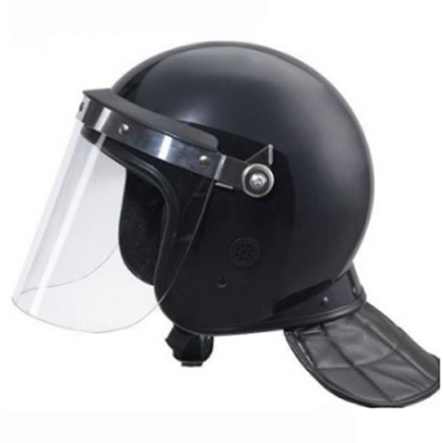 Anti Riot Helmet with Visor FBK-1