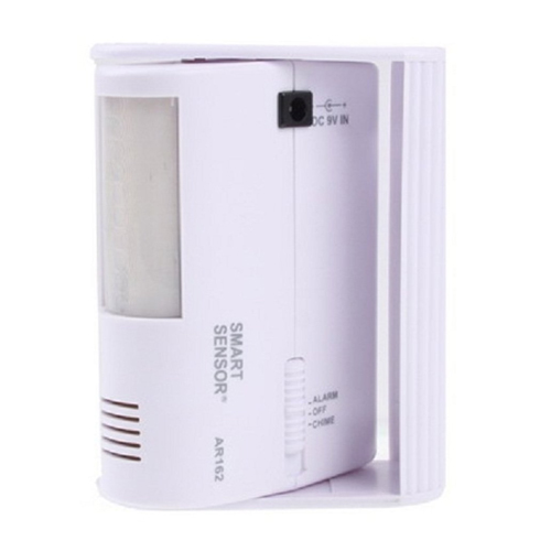 Motion Activated Alarm Chime